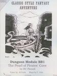 RPG Item: The Pearl of Pirates' Cove