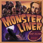Board Game: Monster Liner