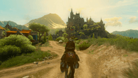 Video Game Compilation: The Witcher 3: Wild Hunt – Complete Edition