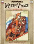 RPG Item: Maiden Voyage