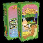 Board Game: Dice Bazaar