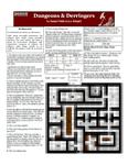 RPG Item: Dungeons & Derringers