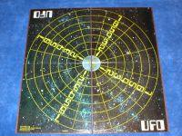 Board Game: UFO: Game of Close Encounters