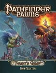 RPG Item: Pathfinder Pawns: Tyrant's Grasp Pawn Collection