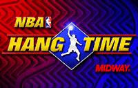 Video Game: NBA Hangtime
