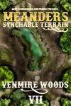 RPG Item: Meanders Synchable Terrain: Venmire Woods 07