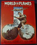 Board Game: World in Flames Deluxe Edition