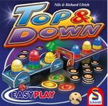 Board Game: Top & Down