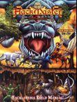 RPG Item: Hacklopedia Field Manual