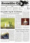 Issue: Aventurischer Bote (Issue 53 - 1994)