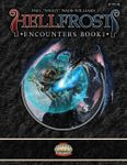 RPG Item: Hellfrost Encounters Book 1