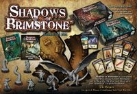 Family: Shadows of Brimstone