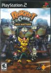 Video Game: Ratchet & Clank: Size Matters