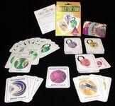 Board Game: Dos: Twice the Fun