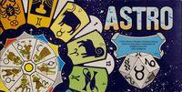 Board Game: Astro