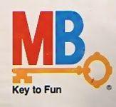Board Game Publisher: Milton Bradley