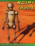RPG Item: 100 Alien Antiques