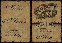 Board Game: Dead Man's Bluff