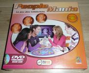 Board Game: People Mania: Le jeu des célébrités