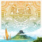 Board Game: Polynesia