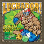 Board Game: Luchador! Mexican Wrestling Dice