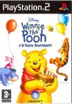 Video Game: Winnie the Pooh's Rumbly Tumbly Adventure