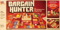 Board Game: Bargain Hunter