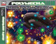 RPG Item: Weapons of Starship Destruction