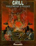 RPG Item: Thutmose's Night