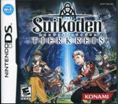 Video Game: Suikoden Tierkreis