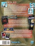 RPG Item: Utatti Asfet