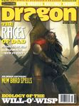 Issue: Dragon (Issue 328 - Feb 2005)