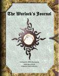 Issue: Warlock's Journal (Issue 5 - Feb 2014)