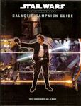 RPG Item: Galactic Campaign Guide