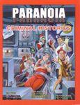 RPG Item: Criminal Histories