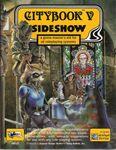 RPG Item: Citybook V: Sideshow