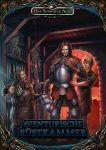 RPG Item: Aventurische Rüstkammer