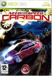 Video Game: Need for Speed: Carbon