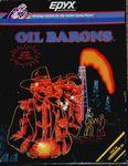 Board Game: Oil Barons