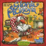 Board Game: Gloria Picktoria