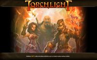 Video Game: Torchlight