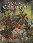 RPG Item: Arms Companion