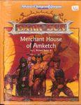 RPG Item: DSM2: Merchant House of Amketch