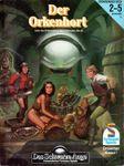 RPG Item: B17: Der Orkenhort