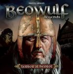 Board Game: Beowulf Legends: Terror at Heorot