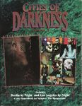 RPG Item: Cities of Darkness Vol. 2: Berlin by Night and Los Angeles by Night
