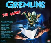 Board Game: Gremlins: The Game