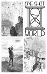 RPG Item: One Shot World
