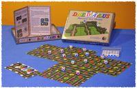 Board Game: Daedalus