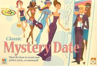 Board Game: Mystery Date